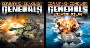 Command & Conquer Generäle mac deluxe edition