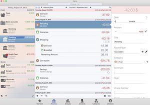 iFinance 4 Bankprogramm Mac