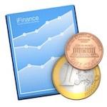 iFinance 4 Mac
