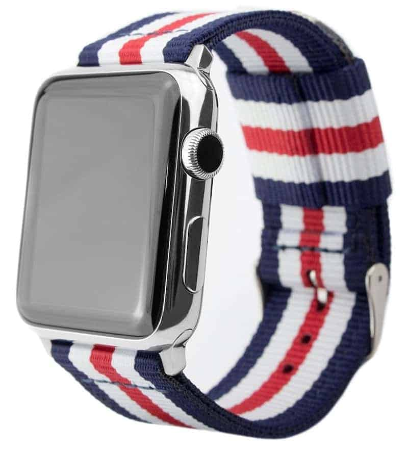 Apple Watch Nato Band