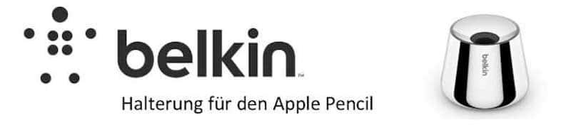 Belkin Ständer für den Apple Pencil