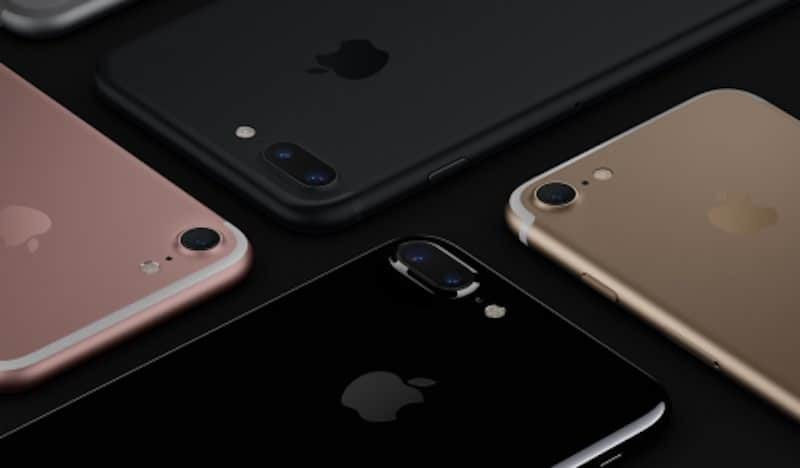 alle iPhone 7
