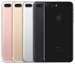 iPhone 7 mit Vertrag günstiger