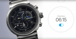 Citizen Bluetooth Uhr