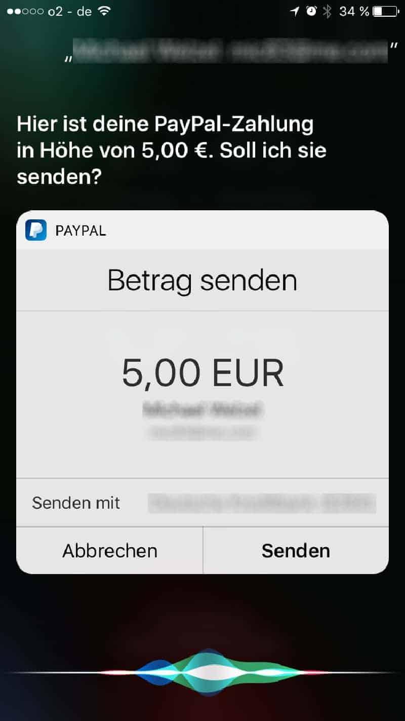 Paypal Geld Gesendet ZurГјckholen