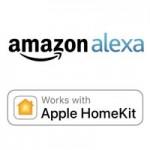 Alexa oder HomeKit