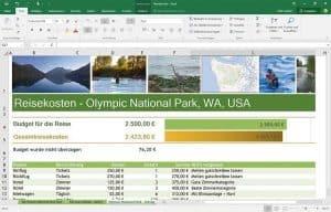 Excel 2016 Mac