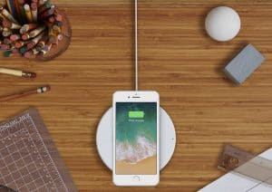 BoostUp Belkin iPhone 8