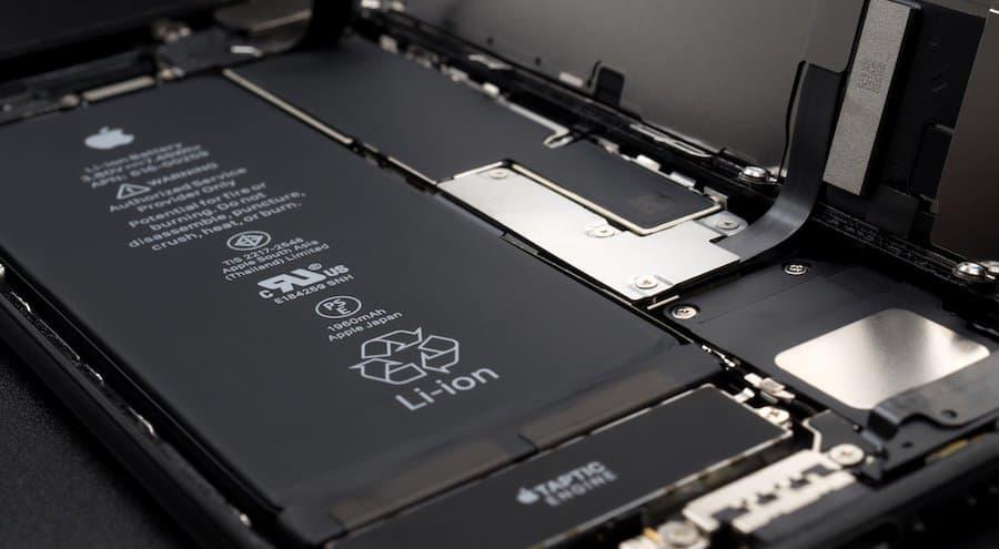 Apple tauscht iPhone Akku für 29 Euro