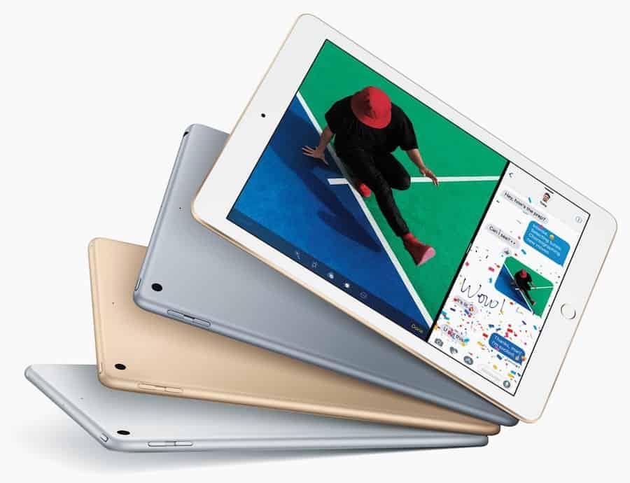iPad Event 2018