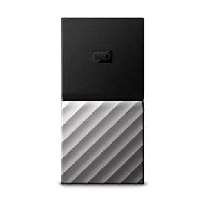 USB-C SSD