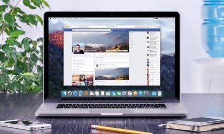 So löschst du alle Facebook Daten von deinem Mac