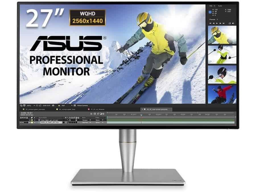 Thunderbolt 3 Monitor
