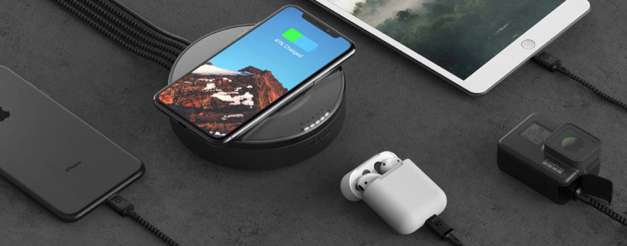 Wireless Hub Digitale Nomaden