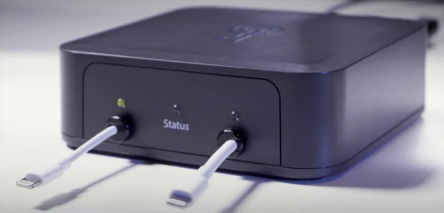 US Polizei kann aktuelle iPhone Modelle knacken