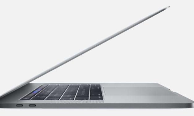 neue MacBook Pro Modelle mit vielen Verbesserungen