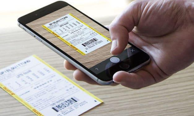 Lottozahlen einfach mit dem LottoScanner checken