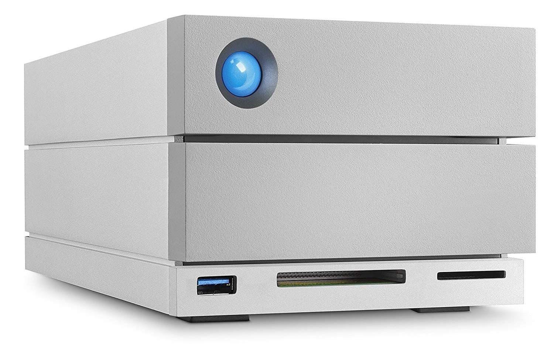 Thunderbolt 3 Festplatte