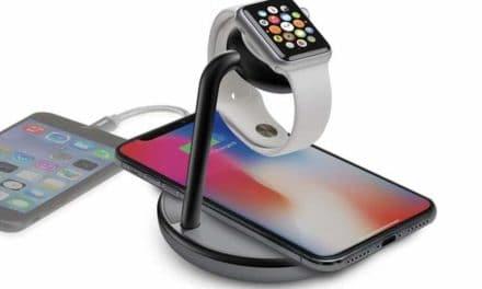 Kanex mit umfangreichen Apple Watch Zubehör