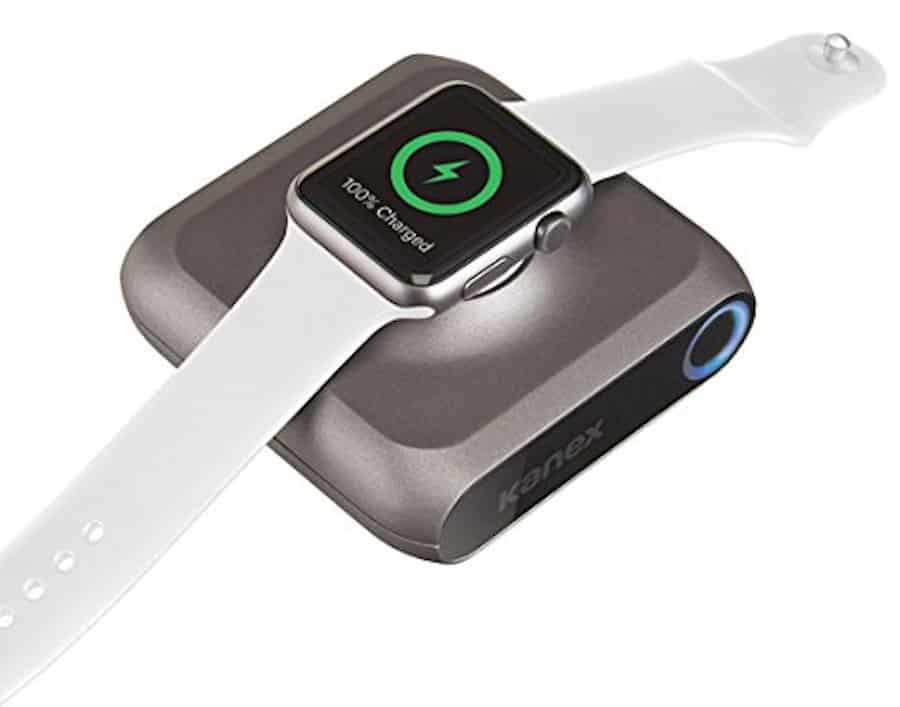 Kanex Apple Watch Powerbank