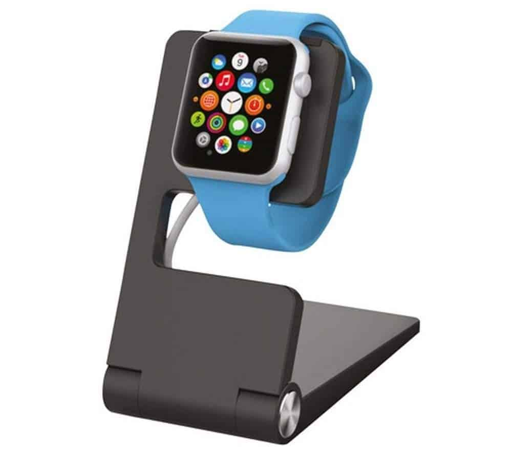 Kanex GoPower kabellose Watch Stand