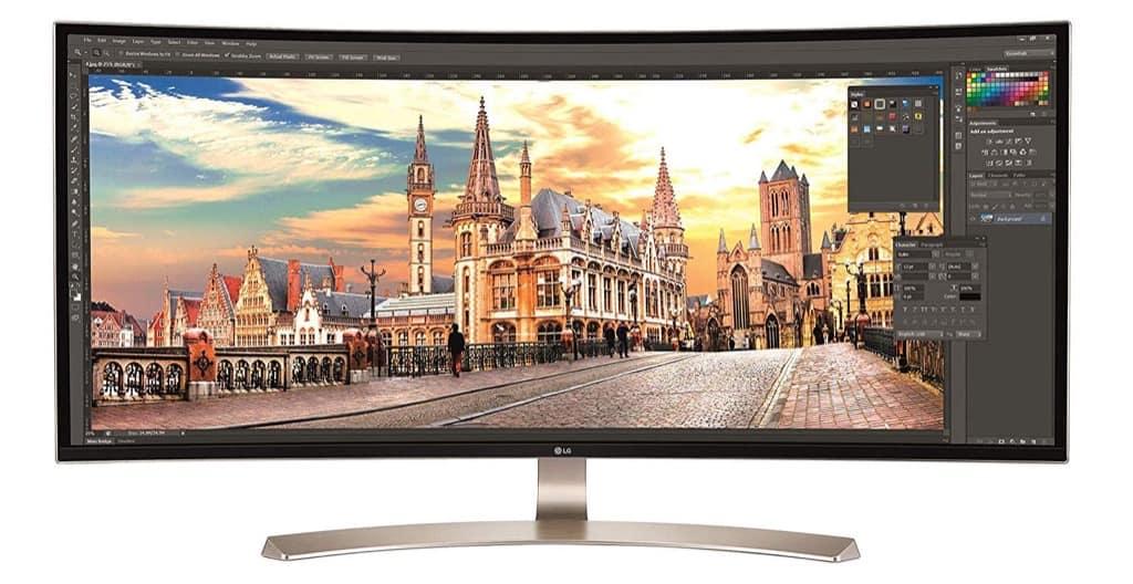 LG USB-C Monitor