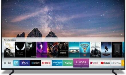 Diese TV Geräte unterstützen offiziell AirPlay 2 und HomeKit
