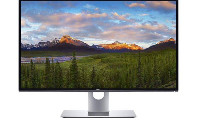 Dell Ultrasharp 8K PremierColor – 8K Monitor