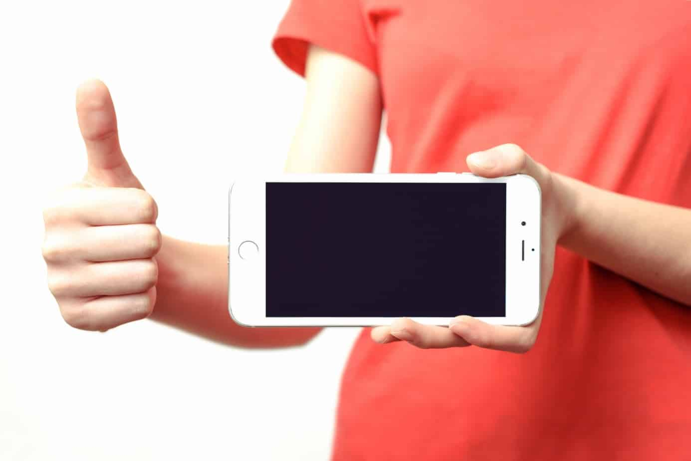 Smartphone ohne Schufa