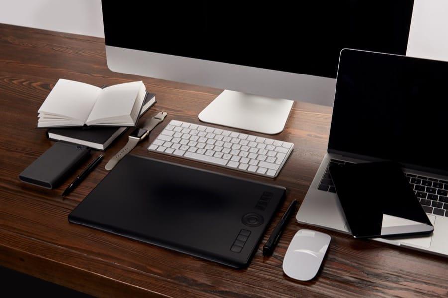 USB-C Monitore 2019