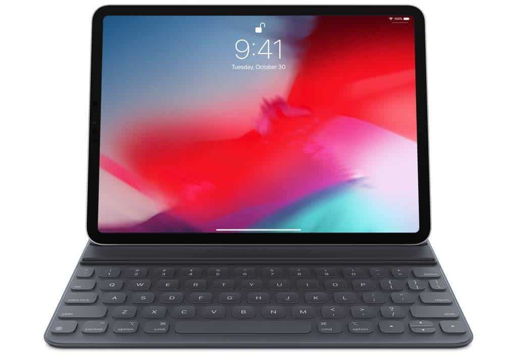 Apple Smart Keyboard Folio iPad Pro 2018