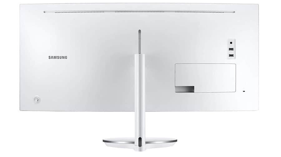 Samsung C34J791W