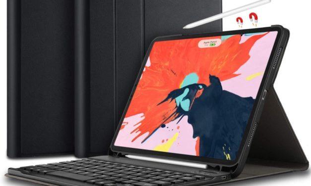 Tastaturen für das iPad Pro 2018 / 2019