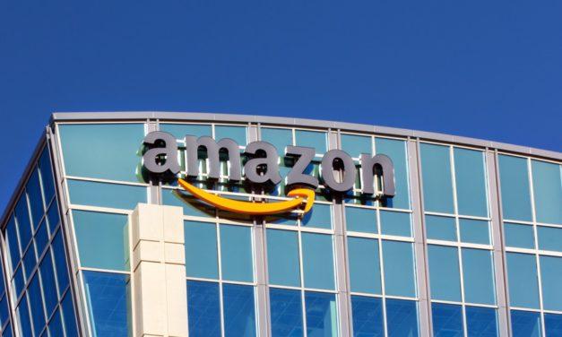 Amazon will Breitband Internet per Satellit anbieten