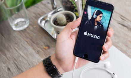 Apple Music bezahlte Abonnenten übertreffen die Spotify in den USA